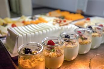 Un brunch por y para foodies, así es el desayuno B-LikEat de Barceló Málaga