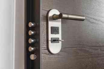 puerta blindada madrid
