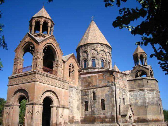 Foto de armenia