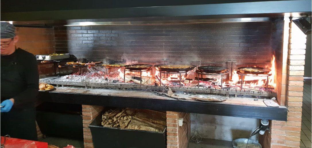 Foto de Restaurante El Caliu