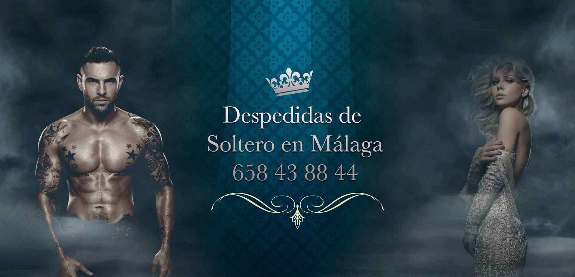 Foto de Despedidas de soltero Málaga