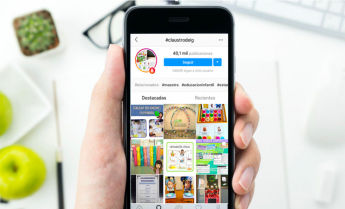 Instagram como escuela