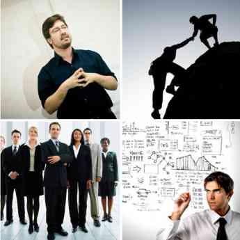 Convertirse en profesional del Coaching es posible a través de Euroinnova