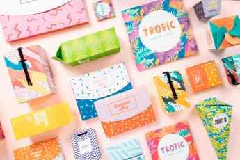 Foto de Packaging personalizado para productos
