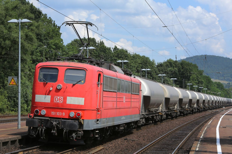 Foto de Curso de maquinista ferroviario