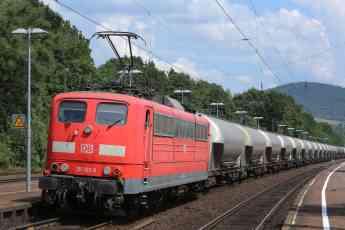 Curso de maquinista ferroviario
