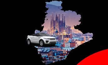 Record go Alquiler de coches Barcelona Sants