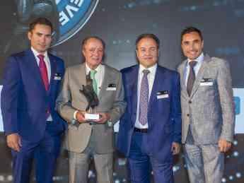 Equipo directivo Grupo Andrés