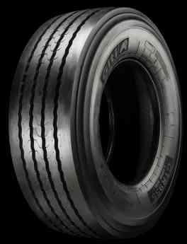 Foto de Nuevo neumático para remolques