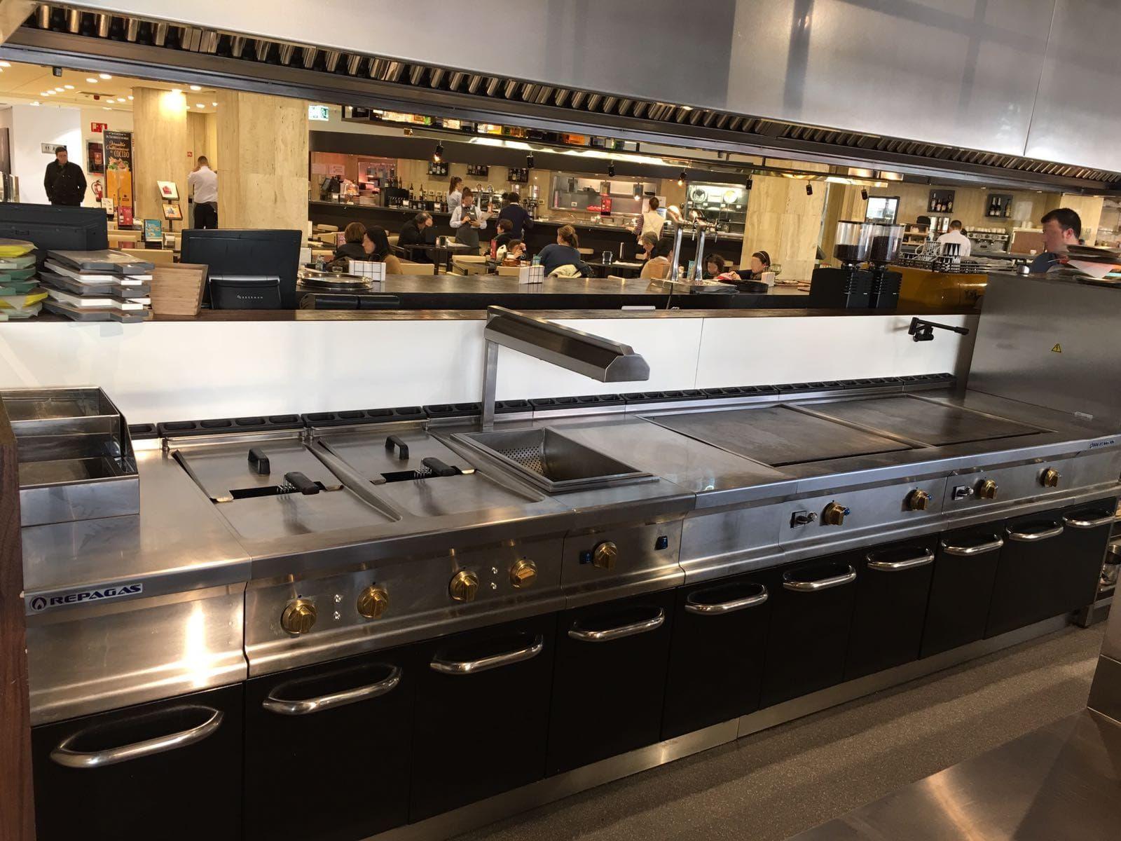 Foto de Cocinas personalizadas repagas