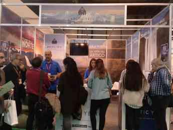 Islandia, uno de los destinos favoritos de los españoles en Fitur 2019
