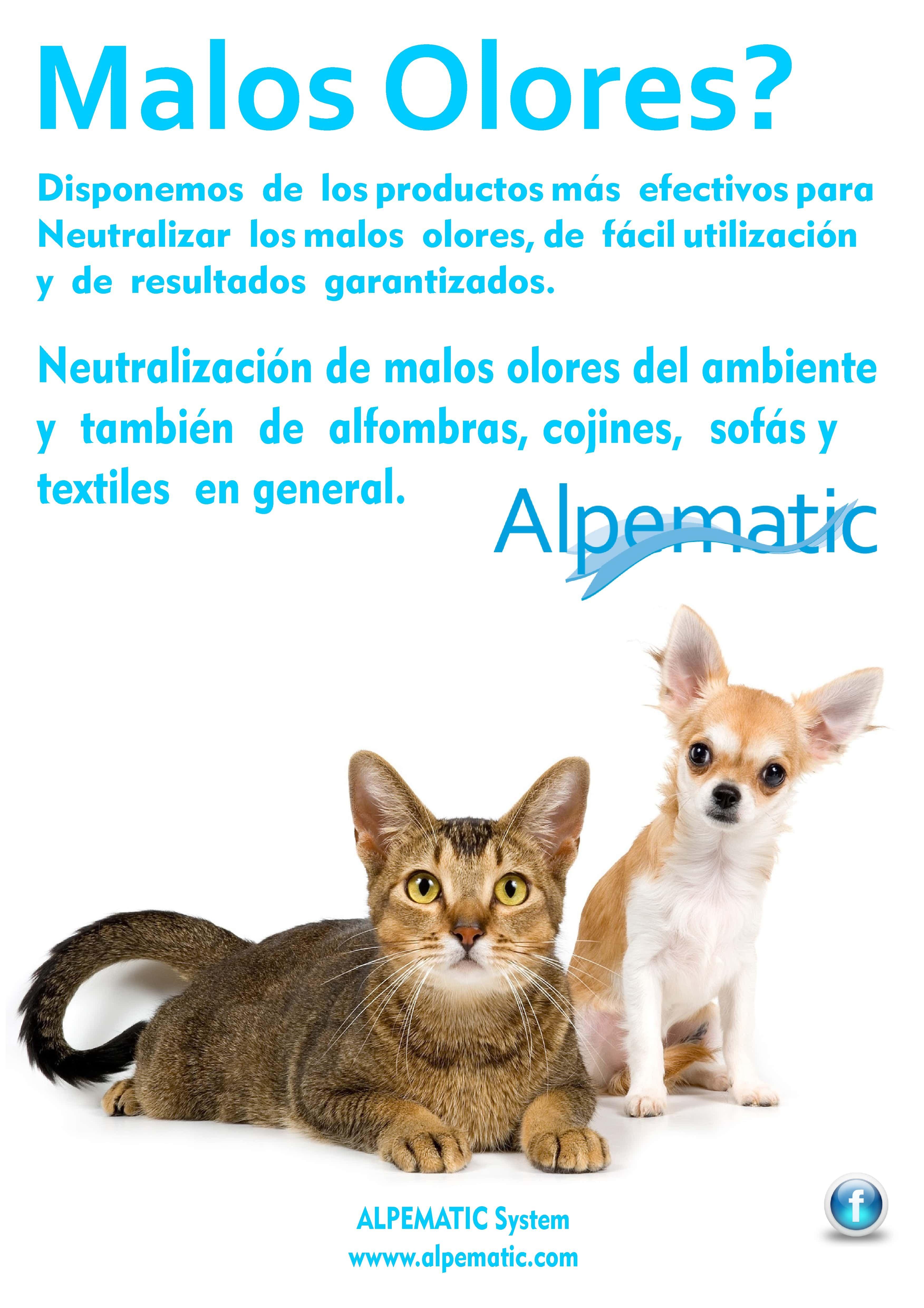 Alpematic
