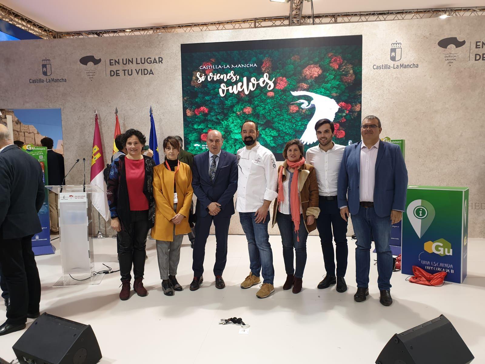 Foto de Delegación