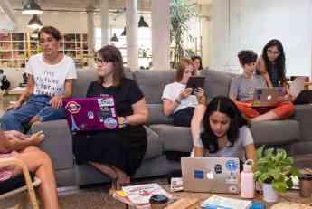La comunidad de AllWomen supera ya las 5.000 mujeres en tecnología