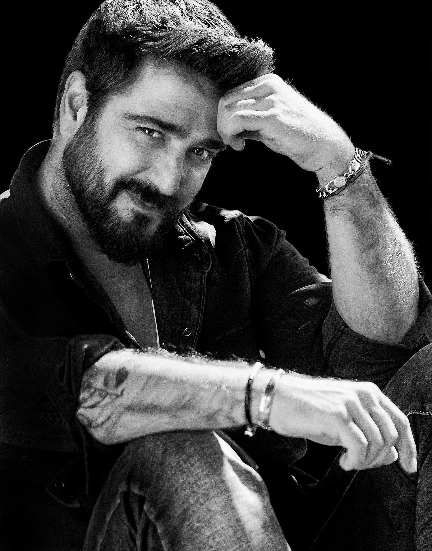 Foto de El cantante Antonio Orozco apadrina #SalvatusOídos