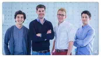 Sortlist cierra una ronda de 2 millones de euros para acelerar su desarrollo en Europa