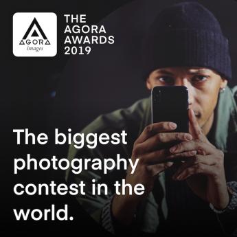 The AGORA Award 2019