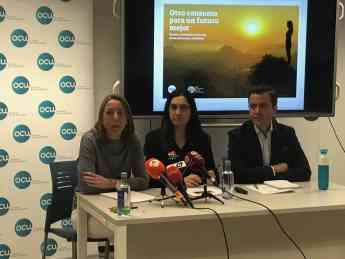 Informe de OCU y NESI Global Forum sobre consumo sostenible