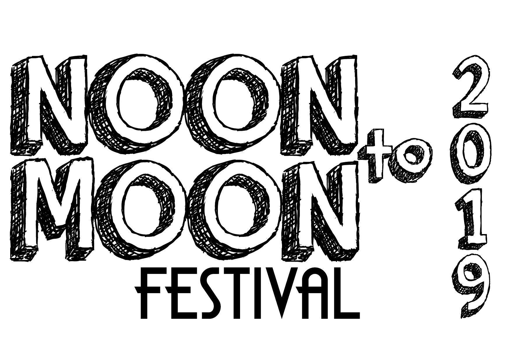 Fotografia Noon to Moon Festival 2019