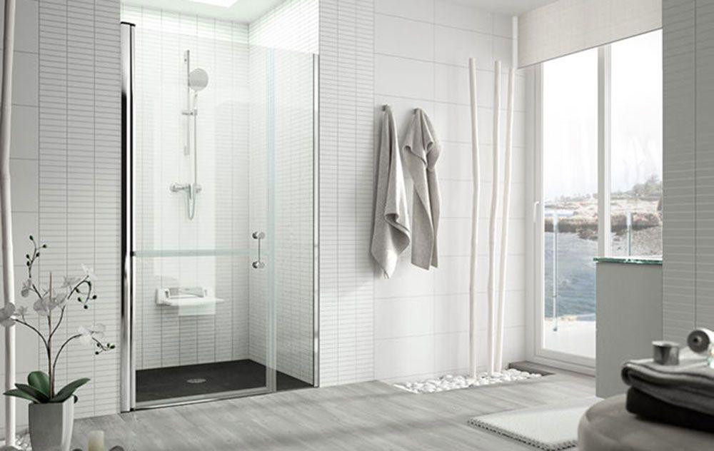 Foto de Cambio bañera por ducha
