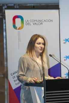 Foto de Ponencia de Elena Martín Guerra - COO – Directora de
