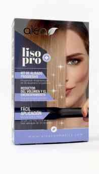 Envase de Liso Pro