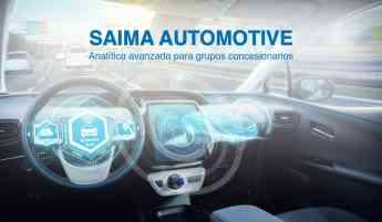 SAIMA Automotive: una solución con tecnología IBM para grupos