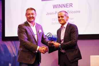 Schneider Electric recibe un prestigioso premio internacional por su contribución a la Economía Circular