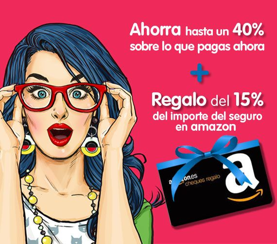 Foto de regalo cheque Amazon