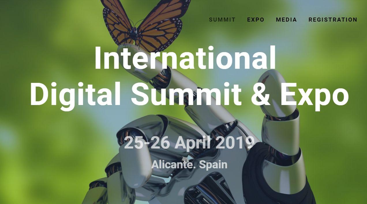 Fotografia International Digital Summit & Expo DiOne