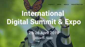 Foto de International Digital Summit & Expo DiOne