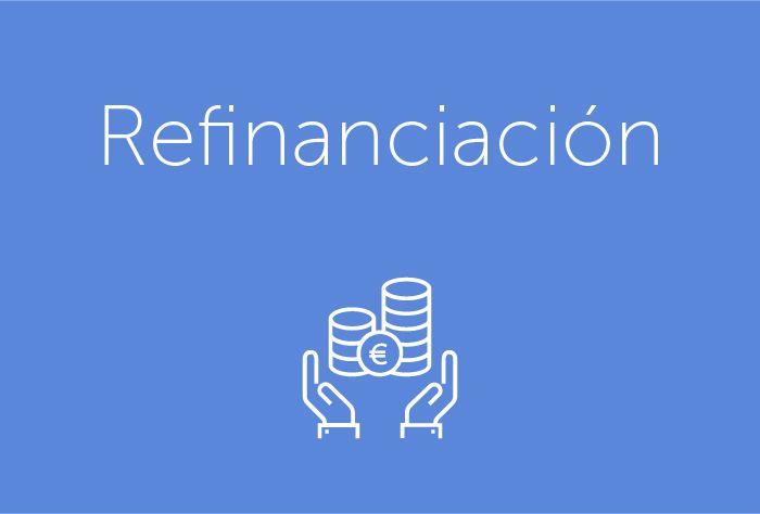 Foto de refinanciación