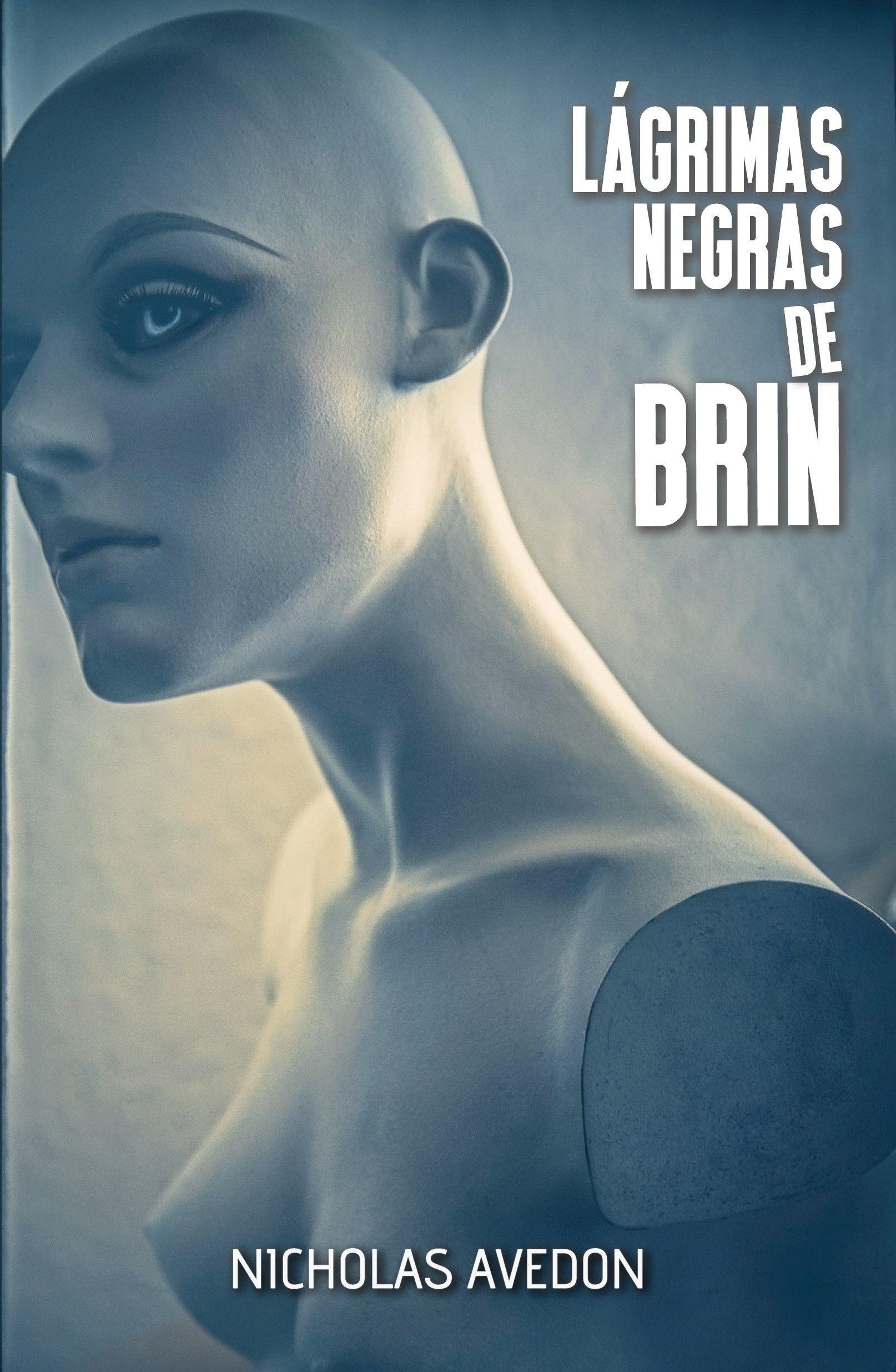 Fotografia Lágrimas negras de Brin