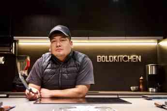 Foto de Chef Jhosef Arias en BoldKitchen