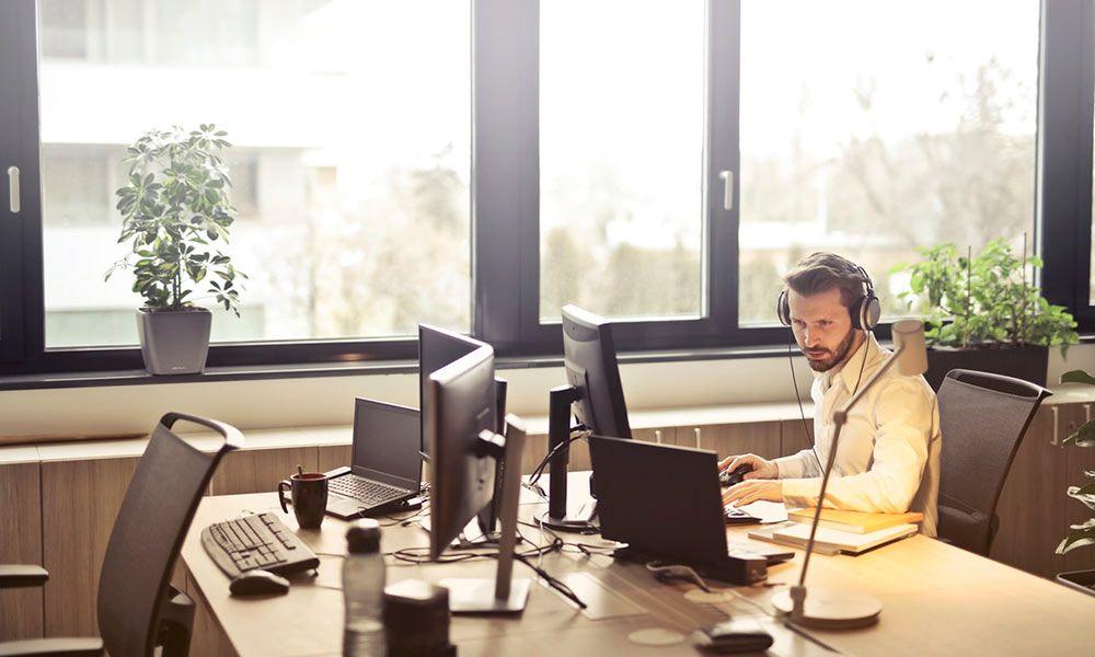 Foto de Cómo promover la prevención de riesgos laborales en
