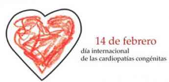 14F. Día Internacional de las Cardiopatías Congénitas