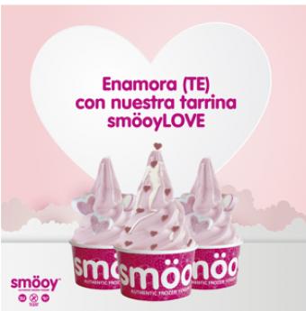 smooy San Valentin