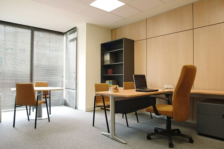 Foto de Centro de negocios Madrid
