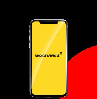 Nace Woonivers, la aplicación para comercios y turistas extracomunitarios que facilita el tax free