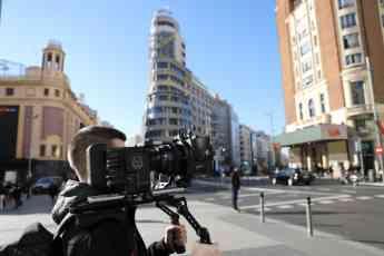 Foto de Avisual PRO abre en Madrid