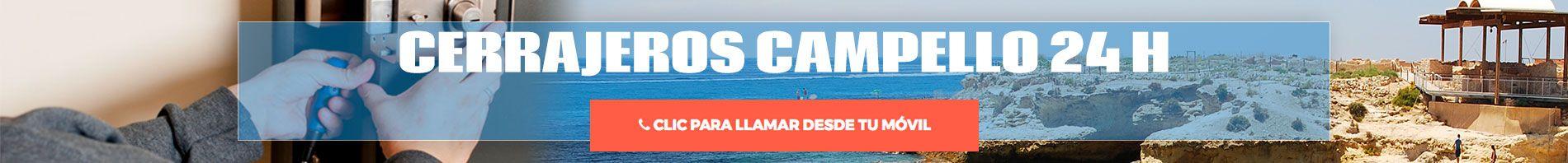 Fotografia Cerrajeros El Campello