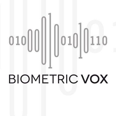 Fotografia Biometric Vox