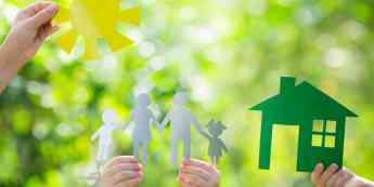 Foto de Energías renovables para ahorrar en casa