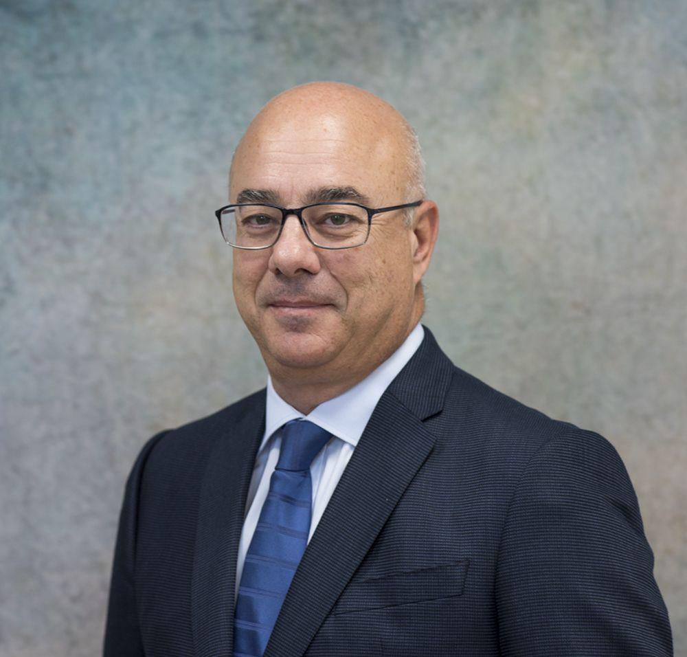 Foto de Luis Izquierdo - Chief Medical Officer (CMO)