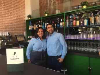 La Andaluza incorpora a su servicio la opción Delivery para ofrecer su carta online