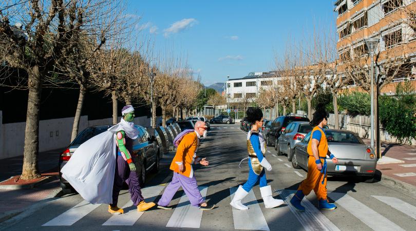 Funidelia presenta las tendencias en disfraces para el carnaval 2019