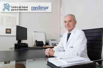 Dr. Bartolomé Lloret - Avances en el tratamiento cáncer de próstata