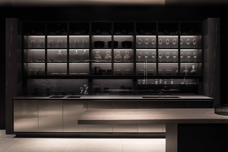 Doca presenta un nuevo concepto de cocina en Espacio Cocina SICI ...