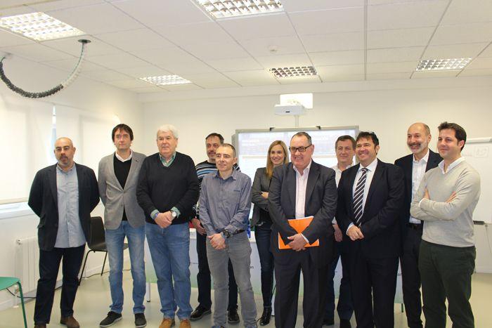 Foto de Expertos debaten en Bizkaia sobre la Transformación Digital
