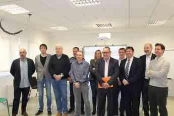 Expertos debaten en Bizkaia sobre la Transformación Digital